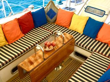 Yacht TABOO 3