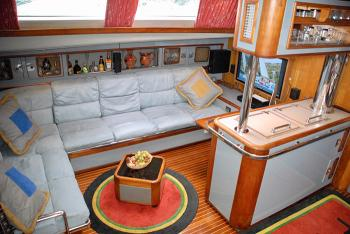 Yacht TABOO - 4