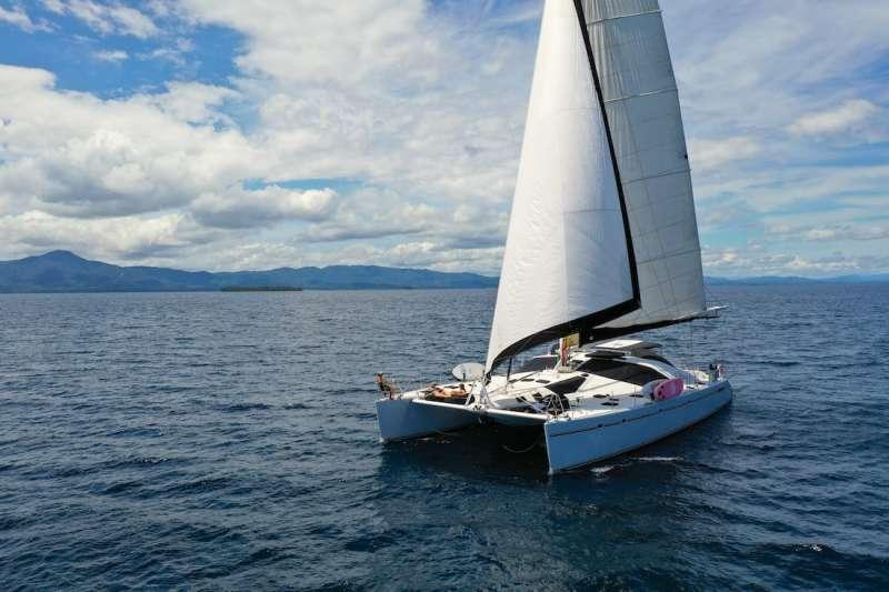 Yacht LOLALITA