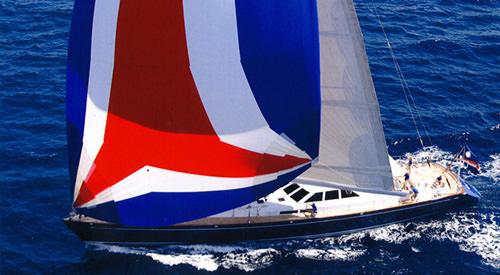 Yacht KAWIL