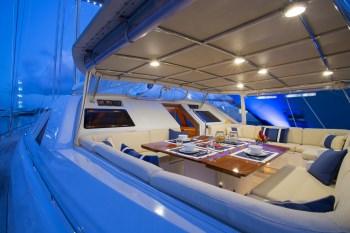 Yacht KAWIL - 11