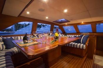 Yacht KAWIL - 12