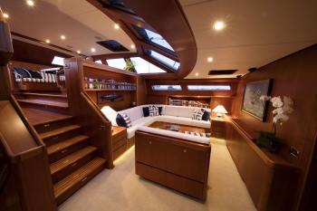 Yacht KAWIL - 13