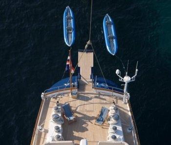 Yacht KAWIL - 19
