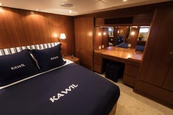 Yacht KAWIL - 5