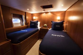 Yacht KAWIL - 6