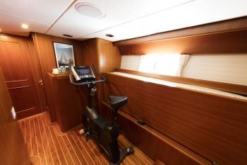 Yacht KAWIL - 8