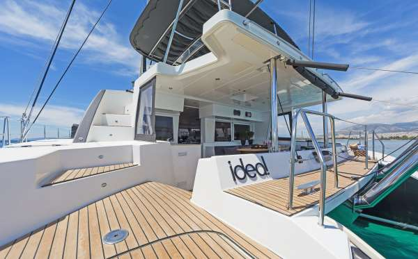 Yacht IDEA! - 10