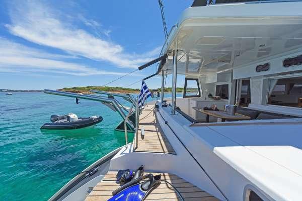 Yacht IDEA! - 11