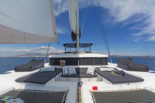 Yacht IDEA! - 12