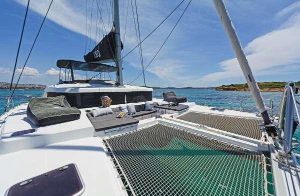 Yacht IDEA! - 13