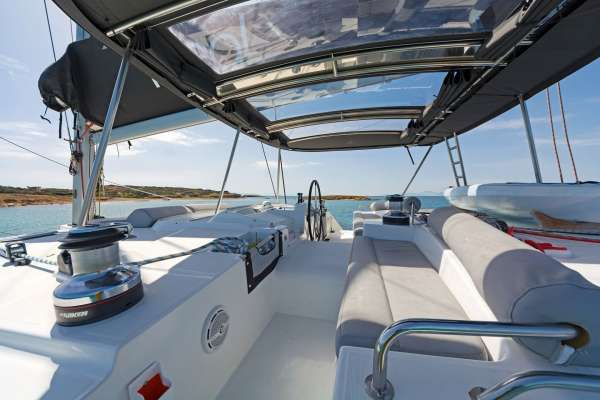 Yacht IDEA! - 15