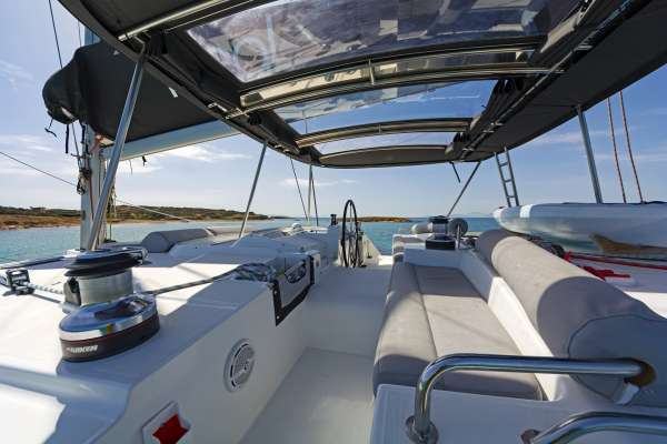 Yacht IDEA! - 17