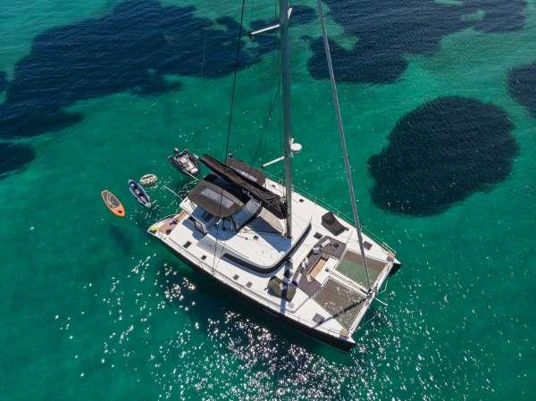 Yacht IDEA! - 19