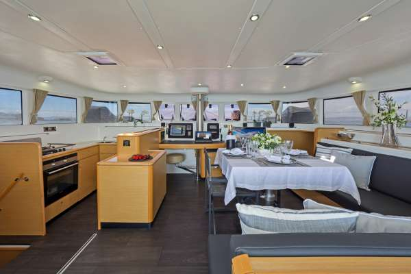 Yacht IDEA! 2