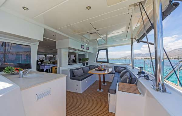 Yacht IDEA! - 4