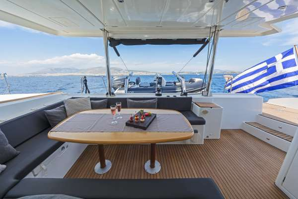 Yacht IDEA! - 5