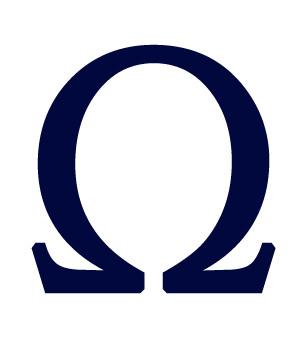 O'MEGA's Logo