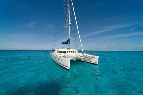 Yacht LE PANTO