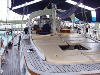 Yacht MELINKA - 10