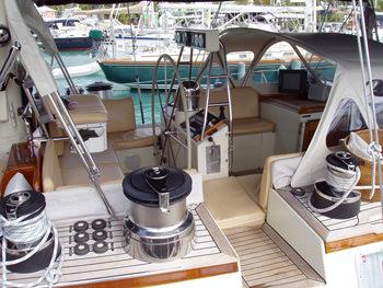 Yacht MELINKA - 11