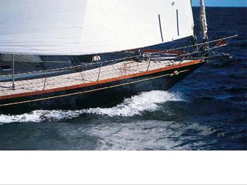 Yacht MELINKA - 9