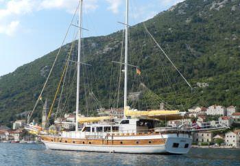 Yacht AKANA - 19