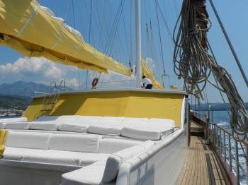Yacht AKANA - 5