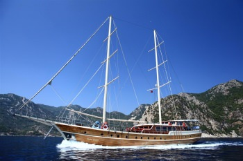 Yacht JUNIOR ORCUN - 12