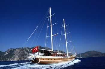 Yacht JUNIOR ORCUN - 13