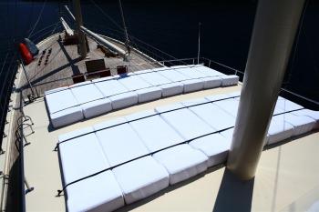 Yacht JUNIOR ORCUN - 14