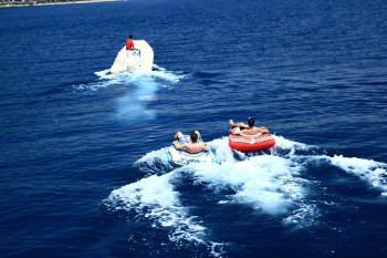 Yacht JUNIOR ORCUN - 19