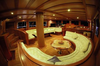 Yacht JUNIOR ORCUN 2