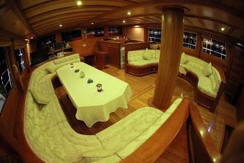 Yacht JUNIOR ORCUN 3