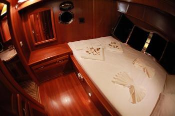 Yacht JUNIOR ORCUN - 6