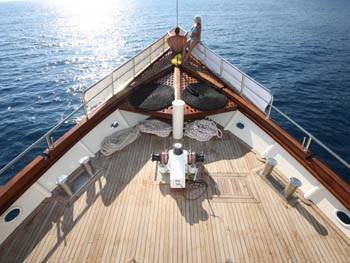 Yacht LUNA - 11