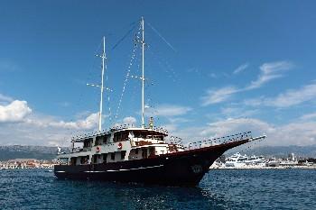 Yacht LUNA - 12