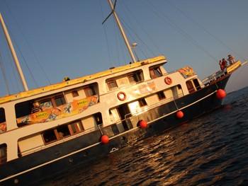 Yacht LUNA - 13