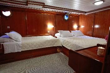 Yacht LUNA - 15
