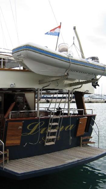 Yacht LUNA - 16