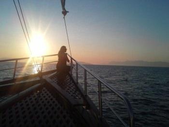 Yacht LUNA - 18