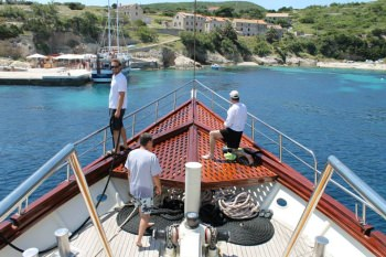 Yacht LUNA - 19