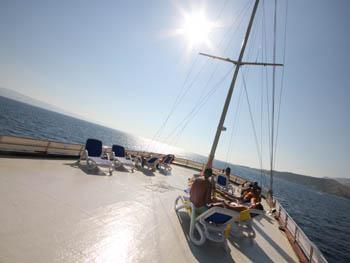 Yacht LUNA - 5