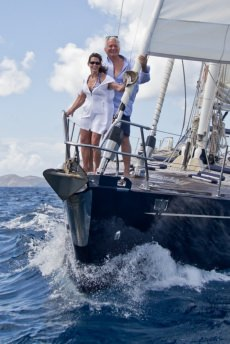 Yacht Pacific Wave customer review image