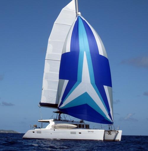 Yacht SAFARI