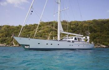 Yacht TAKAPUNA - 16