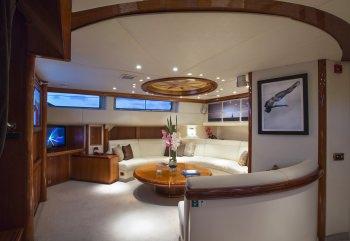 Yacht TAKAPUNA - 5