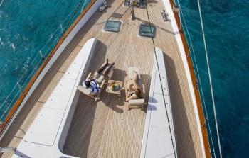 Yacht TAKAPUNA - 9