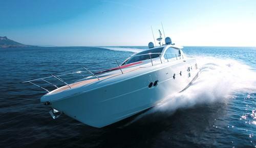 Yacht SAURON