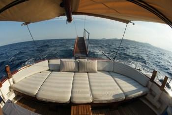 Yacht ELEFTHERIA - 15